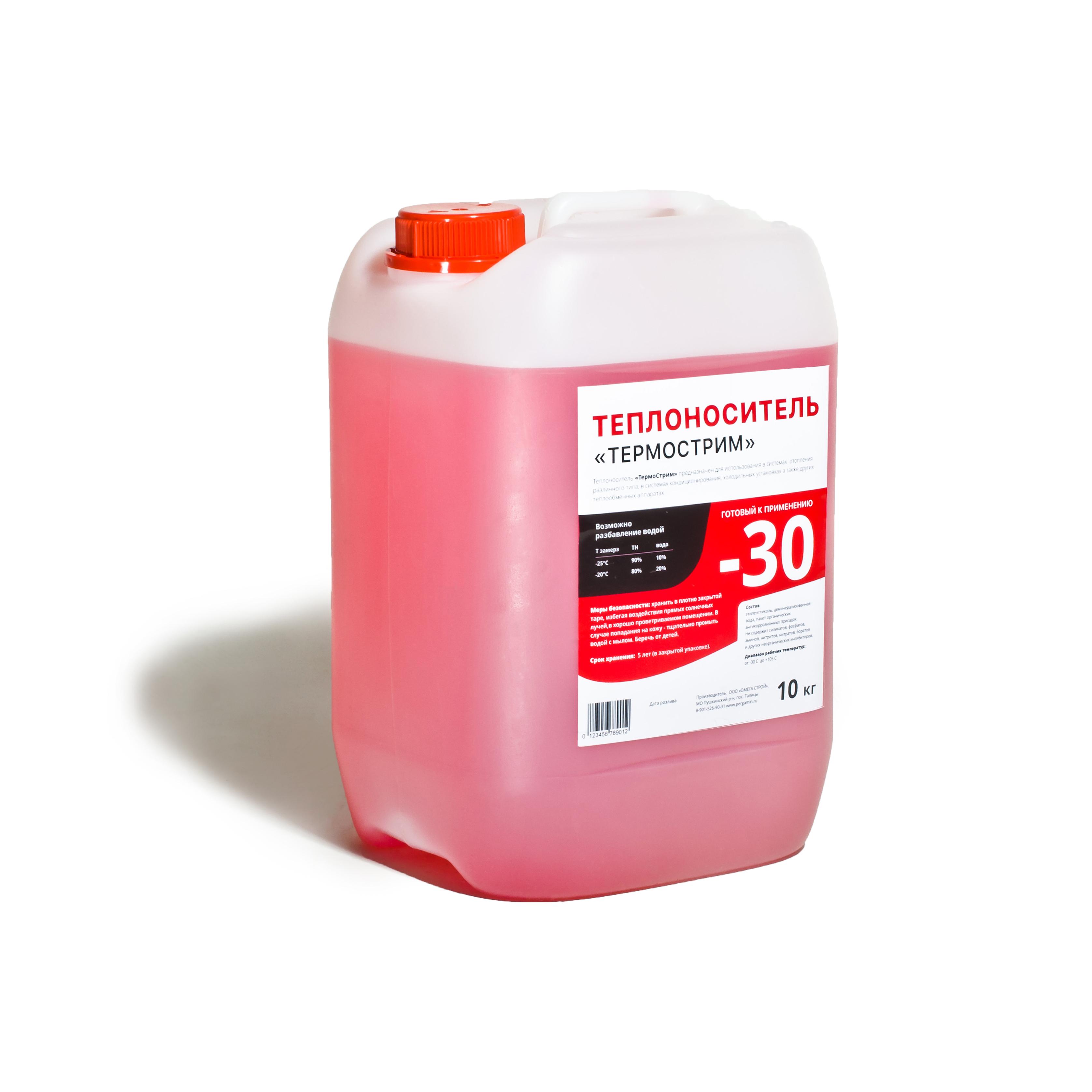 Термострим 30, 10 кг