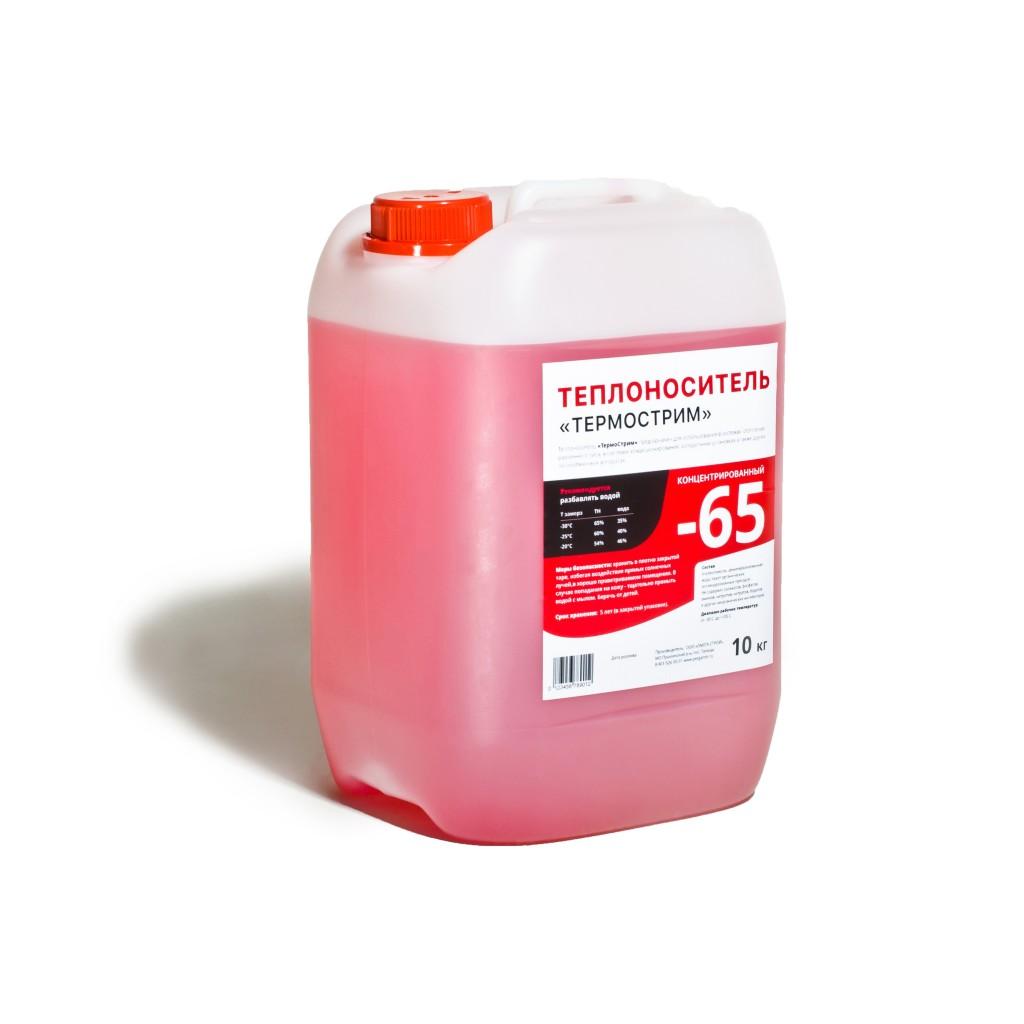 Термострим -65