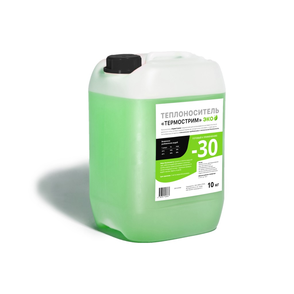 Термострим ЭКО, 10 кг